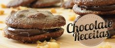 Receita de Cookie de Chocolate | Dica da Duda
