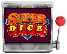 Super Dice játékok letöltés nélkül! Játssz Te is a Super Dice nyerőgépekkel online, egyszerűen a böngésződből!