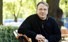 Linus Torvalds está encantado con el Nexus 7 http://www.xatakandroid.com/p/86014