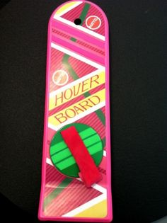 Non-hovering Hoverboards in time for Christmas
