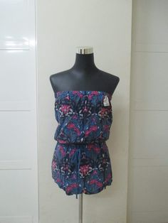 Preloved Ladies Dress Baby Items, Strapless Dress, Fashion Outfits, Lady, Shopping, Dresses, Strapless Gown, Vestidos, Fashion Suits