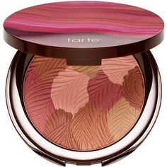 Tarte Colored Clay Bronzer Blush found on Polyvore