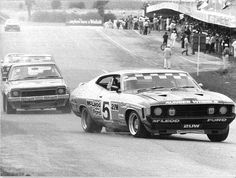 Ford XC Falcon - Bathurst