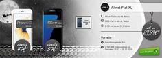 OTELO Allnet Flat XL (bis zu 4GB) ab 29,99€ mit Smartphone ab 1€ http://www.simdealz.de/vodafone/otelo-allnet-flat-xl-mit-smartphone/