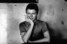 How to Experience David Bowie's New York - NYTimes.com