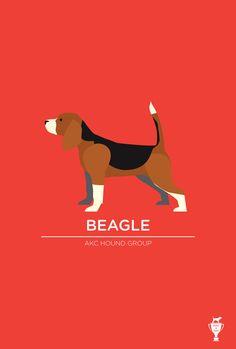 Beagle Art Print by bethany ng Beagle Art, Hms Beagle, Baby Puppies, Baby Beagle, Beagle Puppies, Doggies, Cute Beagles, Horses And Dogs, Dog Crafts