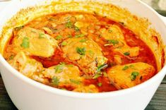 Ostropel de pui My Recipes, Chicken Recipes, Cooking Recipes, One Pot Wonders, Romanian Food, I Foods, Thai Red Curry, Clean Eating, Good Food