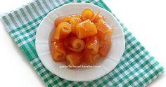 portakal kabuğu reçelini annemden öğrendiğim şekilde yapıyorum.aynı yöntemle turunç ve limon kabuğu reçelini de yapabilirsiniz.h...