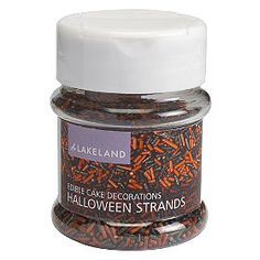 Lakeland-Halloween-Strands from Lakeland http://www.lakeland.co.uk/18301/Lakeland-Halloween-Strands?src=pinit