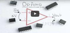 Tutorial: OpAmp (Operational Amplifier)