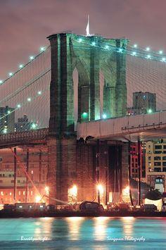Brooklyn bridge in New York City | Flickr - Photo Sharing!