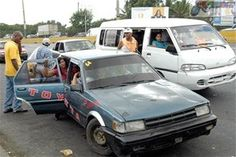 Informando24Horas.com: Transportistas aplican la rebaja al pasaje en las ...