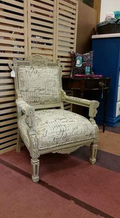 Victorian Style Chair Covers Clearance Patio Chairs Petite Eastlake Urbane Reclamation Refurbished In Antique Van Lovinwoodupcycled Op Etsy
