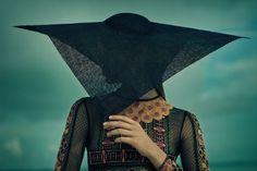 Keke Lindgard for SCMP Style Magazine by Paul de Luna