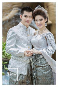 Khmer Wedding Shot Cambodia Traditional Weddings Dresses