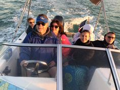 Vacationing with friends. A little chilly on full throttle. But a perfect day on a secluded stretch of an uninhabited beach Anna Maria Island, Full Throttle, Anna Marias, A Perfect Day, Boat, Vacation, Friends, People, Photos