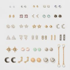 Gifts for Women 8mm Thick Classic AMA 18k Gold-Plated Pearl in Wires Earrings Casual Outfits No Nickel Ear Accessories 11mm Diameter Elegant Stud Jewelry for Evening Hypoallergenic Formal