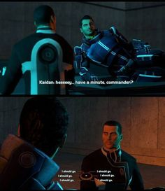 Only Mass Effect fans will get this...