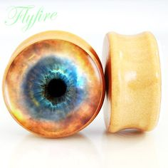 Find More Body Jewelry Information about Helix Nebula Saddle Fit Nature Ear Jewelry, Body Jewelry, Helix Nebula, Tunnels And Plugs, Gauges Plugs, Eyeshadow Brushes, Body Modifications, Body Mods, Internet