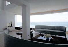 Studio Putman, résidence privée, Tanger 2007