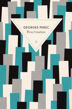 Perec/rinations / Georges Perec ; présenté par Bernard Magné