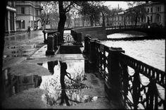 cartier-bresson leningrad 1954
