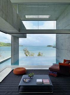 House by: Renato D'ettorne || Hamilton Island, Queensland, Australia