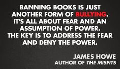 great review by Quixotic Magpie of the banned book: Blubber by Judy Blume