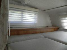 Custom Sheer Shadings For Your Motor Home S Window Coverings