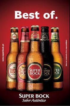 Super Bock | Best of