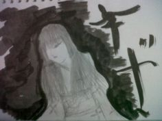 tinta china