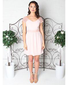 Terryn Dress