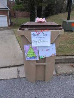 A Random Act of Kindness for Christmas.