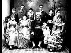 Les Juifs d'Algérie  يهود الجزائر  יהודי אלג'יריה