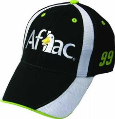 Carl Edwards AFLAC 1st Half Pit Youth Hat by RacingGifts. $26.50. These premium quality nascar hats are made from the finest materials, with sturdy construction that will last for years to come. The impressive graphics are second to none too. Whether youre buying one for yourself or as a gift, one of these hats will become a favorite in any racing fans collection. Adjustable to fit most any size head, you cant go wrong with one of these hats featuring your favorite driver and team!