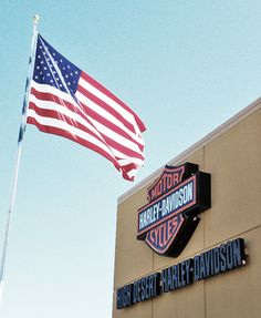 Happy Independence Day Weekend from High Desert Harley-Davidson
