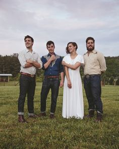 Mipso 'Bad Penny' | The Bluegrass Situation