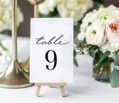 Wedding Table Numbers, Wedding Stationery, Diy Wedding, Place Card Holders, Unique Jewelry, Creative, Handmade Gifts, Shop, Etsy
