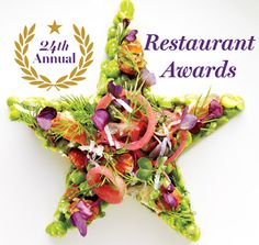 restaurant awards - Google Search