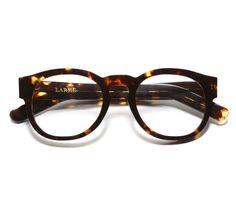 Larke Optics..lOVE these glasses~