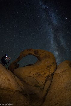 Mobius Under the Milkyway