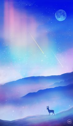 The Art Of Animation, Sugarmints Mint Wallpaper, Scenery Wallpaper, Galaxy Wallpaper, Wallpaper Backgrounds, Fantasy Landscape, Fantasy Art, Scenery Pictures, Galaxy Art, Pretty Wallpapers