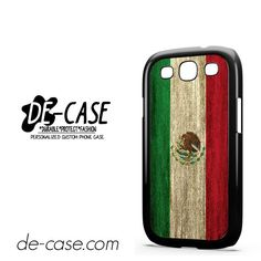 Mexico DEAL-7107 Samsung Phonecase Cover For Samsung Galaxy S3 / S3 Mini