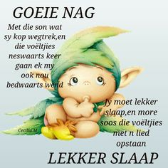 Good Night Wishes, Good Night Quotes, Good Morning Good Night, Good Knight, Good Night Sleep Tight, Afrikaanse Quotes, Goeie Nag, Morning Pictures, Morning Pics
