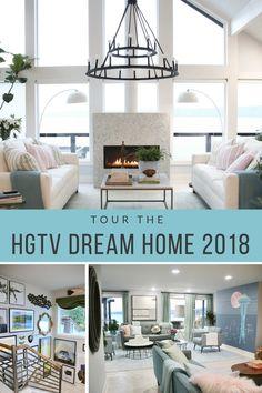 160 best hgtv dream home trends inspiration images in 2019 rh pinterest com