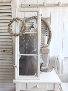 alte fensterl den fenster princessgreeneye shabby chic onlineshop diy good ideas. Black Bedroom Furniture Sets. Home Design Ideas