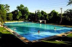 Pool service travel