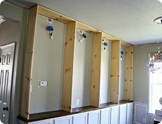 56 Best Diy Built Ins Images Diy Ideas For Home Building