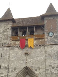 Photo by JMM. Aquitaine, Medieval, Architecture, House Styles, Photos, Home Decor, Arquitetura, Pictures, Decoration Home
