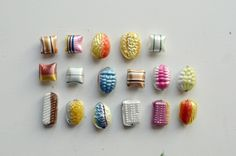 beautiful colorful candy